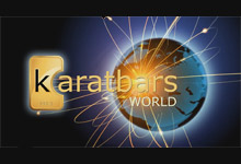 Karatbars Oro Físico