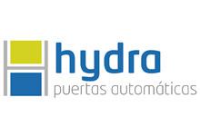Puertas Automáticas Hydra