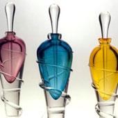 Perfumes, cosmética y droguerías
