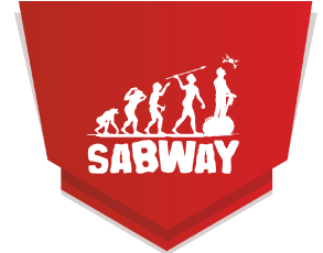 Sabway - Patinetes eléctricos